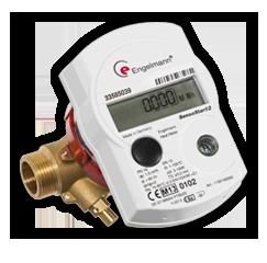 Kompaktní měřiče tepla a chladu / PROFITHERM CZ