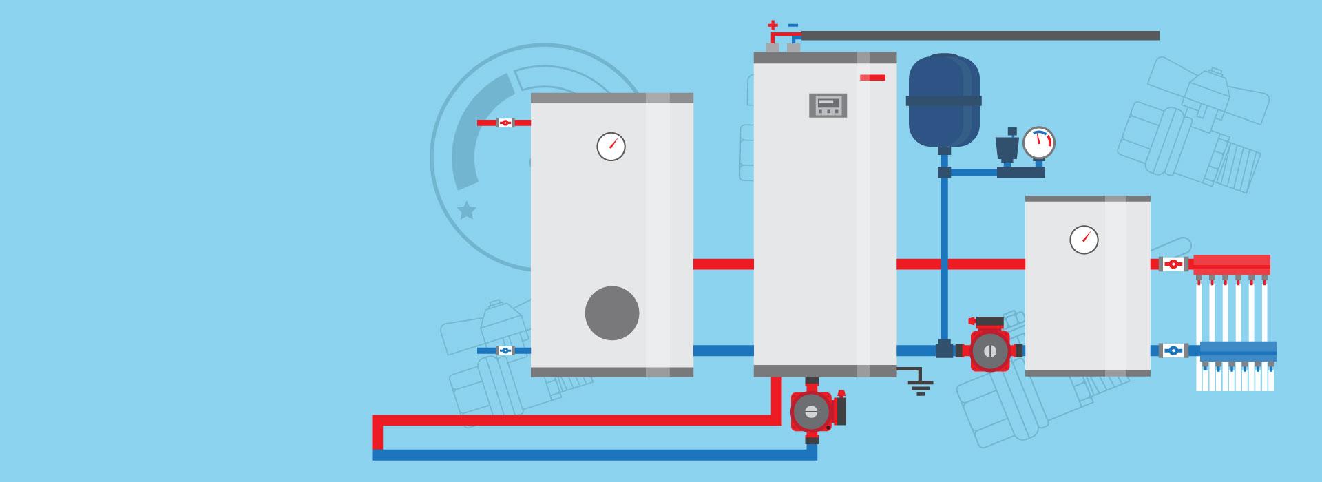 Regulace a vyvážení topných soustav / PROFITHER CZ