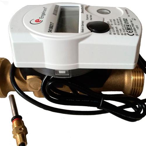 Kompaktní měřič tepla Engelmann SensoStar 2U / PROFITHERM CZ Praha